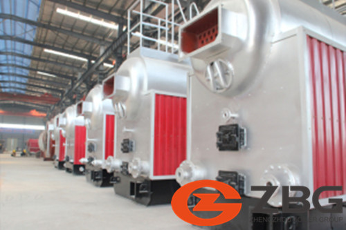 What is the use of steam boiler in paper industry.jpg