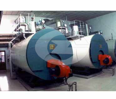 7MW(7000kw) hot water boiler image