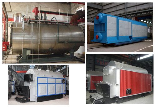 20 ton industrial boiler for sale