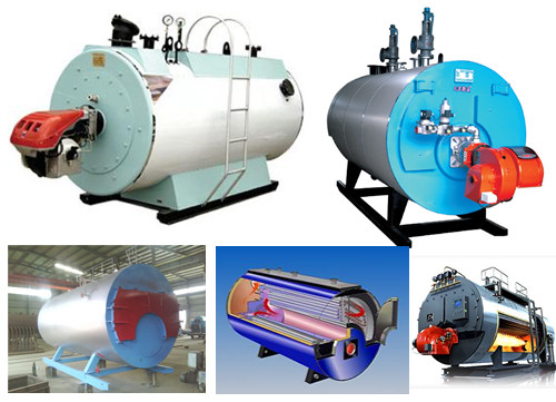 Fire tube boiler manufacturer
