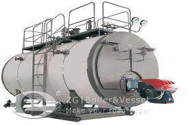 How to choose a steam boiler