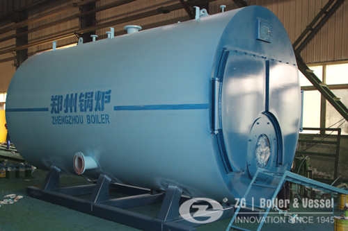3ton biogas steam boiler manufacturer