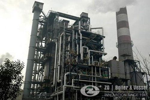 High Pressure Boilers Features and Advantages image