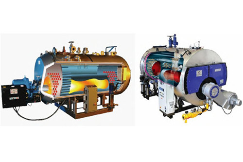 Factors Affect Steam Boiler Efficiency image