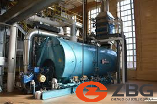 Choose Right Fuels For Your Boiler Operation image