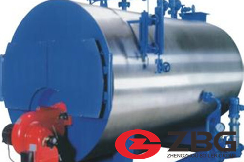 Boiler solutions for cost effective steam generation image