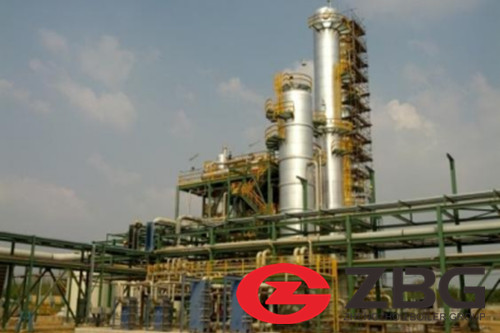 5-26t/h High Pressure Steam Boiler Manufacturer image