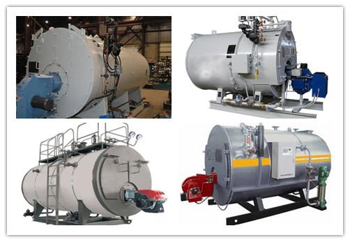 Steam boiler for sale New Zealand