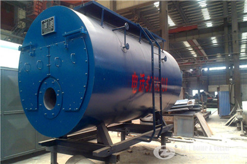 Boiler manufacturer for brewery
