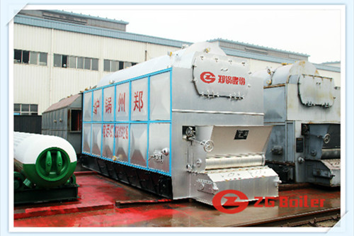 High Pressure Steam boiler for edible oil refinery plant.jpg
