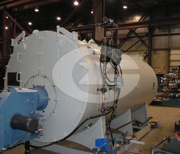 6ton steam boiler image