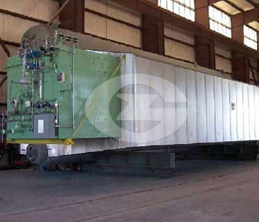 20Ton steam boiler image