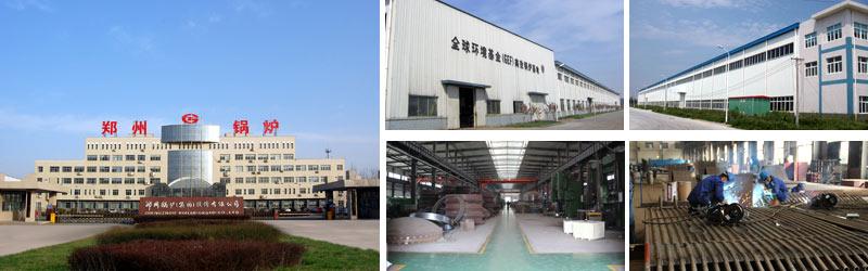 service of steam boiler manufacturer